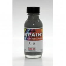MRP-021 A-14 Faded Grey