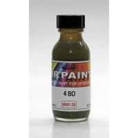 MRP-026 4BO Russian Green
