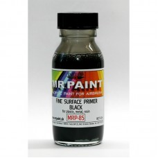 MRP-085 Fine Surface Primer - Black (60ml)