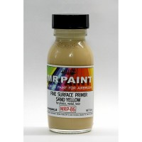 MRP-086 Fine Surface Primer - Sand Yellow (60ml)