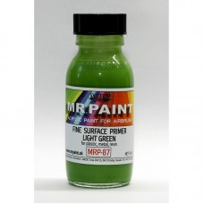 MRP-087 Fine Surface Primer - Light Green (60ml)