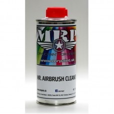 MR. AIRBRUSH CLEANER
