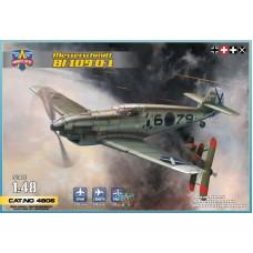 Messerschmitt Bf.109 D-1 1/48