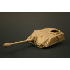 RE35-090 StuG III G Upper Hull/ Barrel with Canvas Cover 1/35