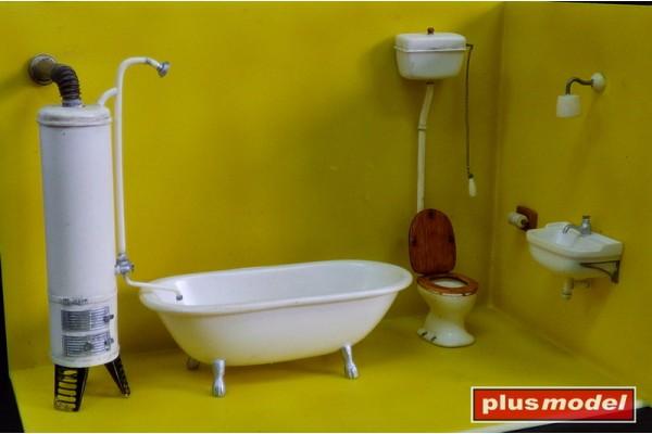 Bathroom 1/35