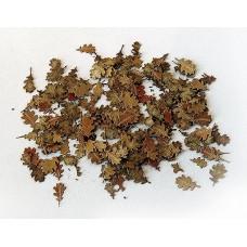 Leaves - Oak, 1/35