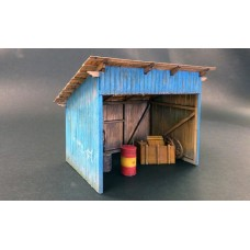Shed, 1/35