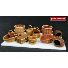 Small Wicker Baskets 1/35