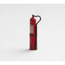 Big Fire-extinguisher 3 pcs, 1/35