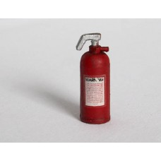 Fire-extinguisher 4 pcs, 1/35