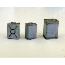 Square Cans, 1/35