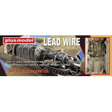 Lead Wire 0,2 mm, 200 cm