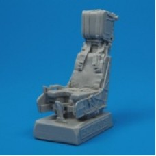 1/32 F/A-18C ejection seat with safety belts