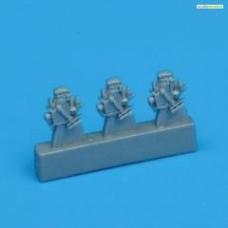 1/32 German Gunsights REVI C/12D (3x)