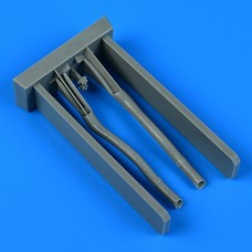 1/32 Gloster Gladiator Exhaust for ICM kit