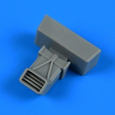 1/32 Gloster Gladiator Carburettor Intake Type A for ICM kit