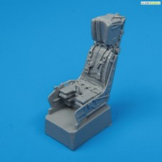 1/48 F/A-18A/C ejection seat with safety belts