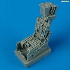 1/48 F-14A/B ejection seats with safety belts
