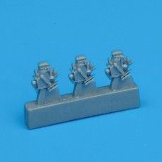1/48 German Gunsights REVI C/12D (6x)