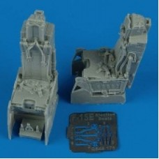 1/48 F-15E ejection seats with safety belts