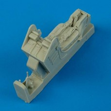 1/48 A-4 Skyhawk Ejection Seat with Safety Belts