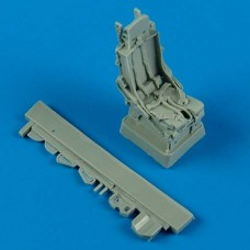 1/48 F-105 Thunderchief Ejection Seat with Safety Belts