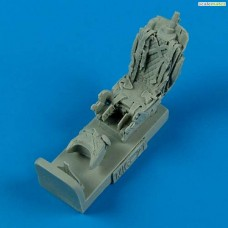 1/48 MiG-21PFM/MF/BIS/SMT Ejection Seat with Safety Belts