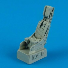 1/48 AV-8B Harrier II Ejection Seat with Safety Belts