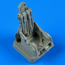 1/48 MiG-15 Ejection Seat with Safety Belts