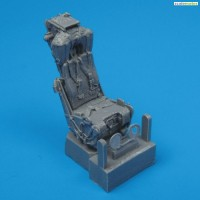 1/72 F-4 Phantom II Ejection Seats with safety belts