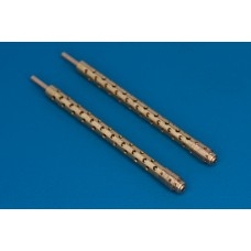 7,7mm Japanese MG Type 97, set of 2 barrels (1/32)