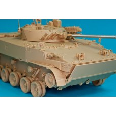 BMP-3 Armament (1/35)