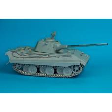 8.8 cm KwK 44 L/71 for E-50 (1/35)
