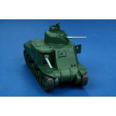 75mm L/31 & US 37mm for M3 Lee (1/35)