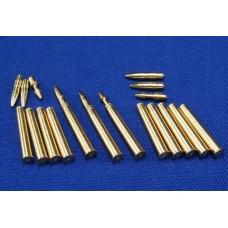 85mm L/52 ZiS-S-53 & D-5 ammunition (1/35)
