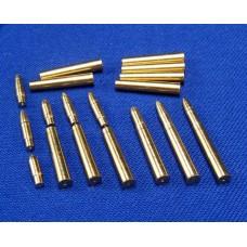76,2mm L/53 M7 gun ammunition (1/35)