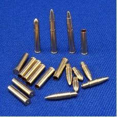 75mm M2/M3 & OQF Mk V ammunition (1/35)