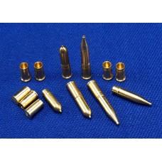 95mm OQF L/23 ammunition (1/35)