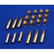 10.5cm leFH18 ammunition (1/35)