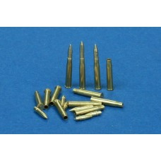 85mm L/52 ZiS-S-53 & D-5 ammunition (1/48)