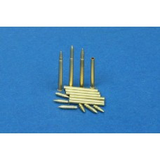7.5cm Pak 40 ammunition (1/48)