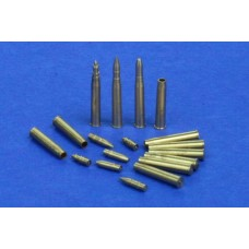 57mm OQF 6 pdr L/50 & L/36.5 ammunition (1/48)