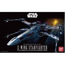 Star Wars X-Wing Starfighter 1/72