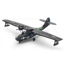 Consolidated PBY-5A Catalina 1/72
