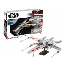 Star Wars X-Wing Fighter 1/29