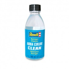 Aqua Color Clean, 100 ml