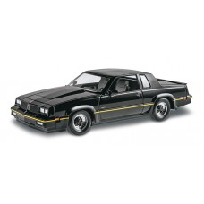 1985 Olds 442/FE3-X Show Car 1/25