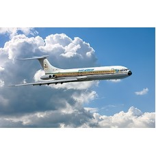 Vickers Super VC10 Type 1154 East African Airways 1/144