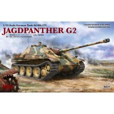 Sd.Kfz.173 Jagdpanther G2 1/35