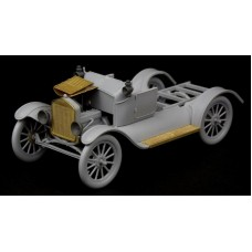 SBS 35035 Ford Model T basic update set for ICM kit 1/35